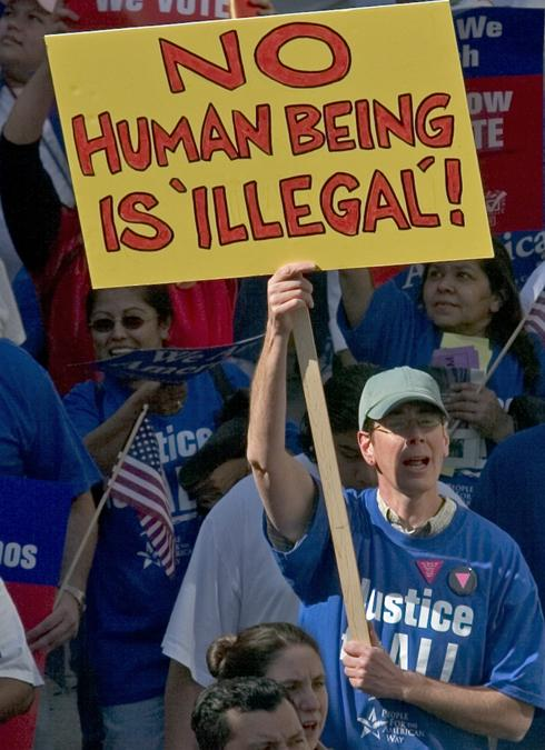 Solving americas immigration problem through integration